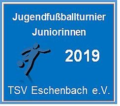 Juniorinnen 2019
